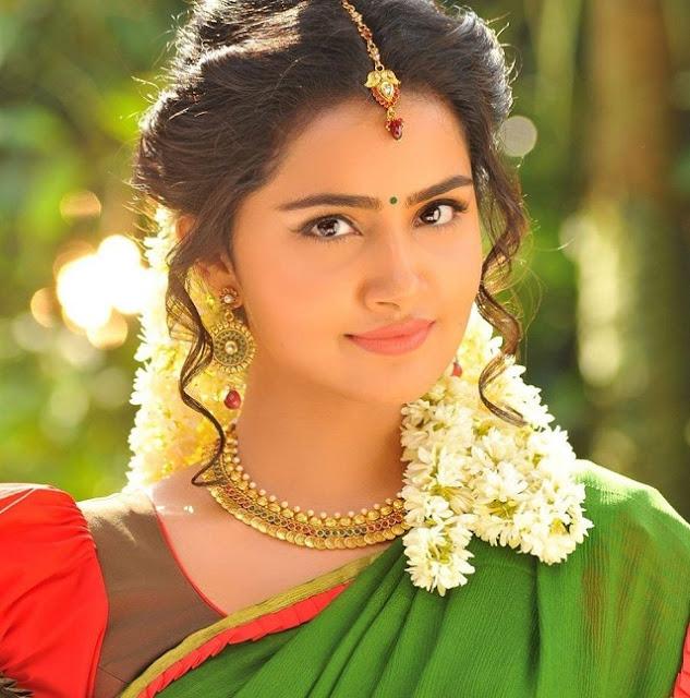 Anupama Parameswaran Profile