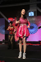 Sunny Leone Dancing on stage At Rogue Movie Audio Music Launch ~  208.JPG