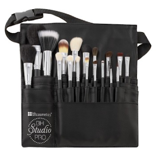 best 18 pc brush sets