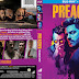 Preacher Season 2 Bluray Cover