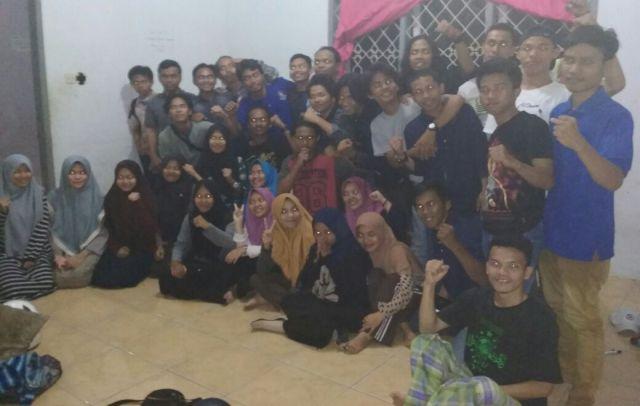 PMII, NU, Muhammadiyah, MAPABA, BOnepos