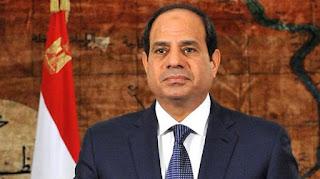 الرئيس عبد الفتاح السيسى يعلن حالة الطوارئ لمدة 3 أشهر بدأ من غد