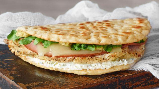 Panera's 2015 Holiday Menu Features New Chicken Ham ...