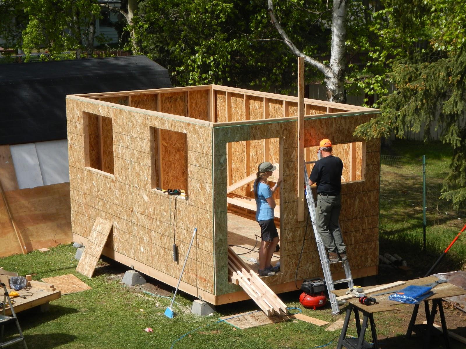 Building plans for 10x16 shed ~ Biek Plans shed