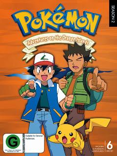 Download Pokemon Season 2 Episode 83-118