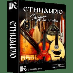 Download ETHNAUDIO - Strings Of Anatolia KONTAKT Library