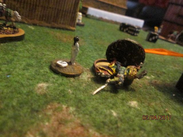 15mm Wargaming For Fun And Sanity Ogam Uji 2 Follow On Raid