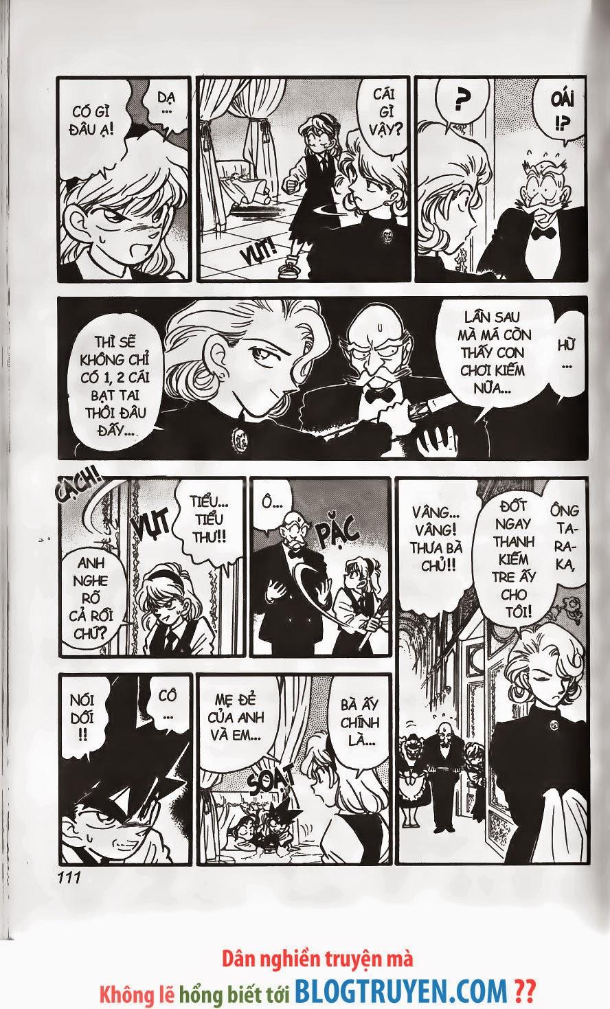 Yaiba chap 239 trang 10