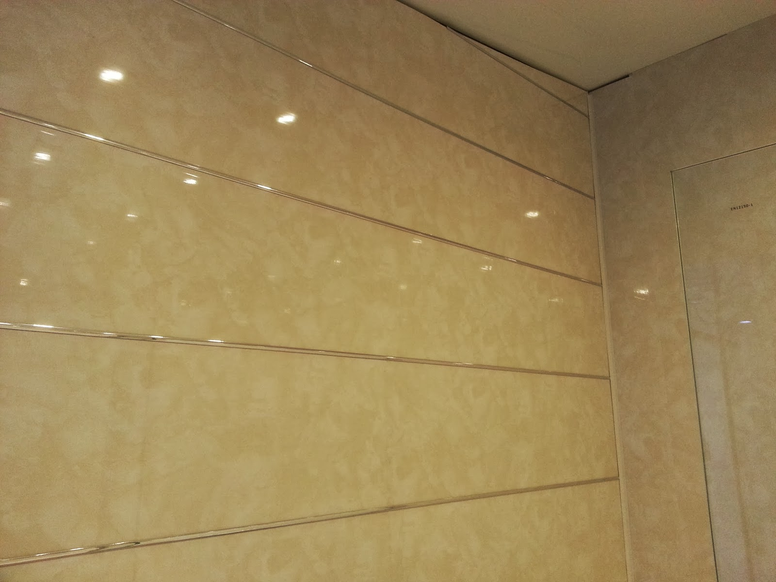 Bathroom Cladding Shop: Marble Effect Bathroom Cladding ...