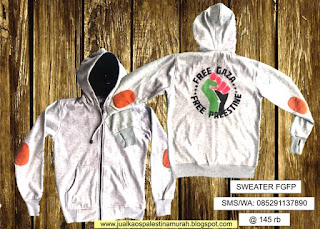Distributor Sweater Palestina