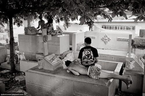 16 Foto Mengambarkan Kemiskinan Rakyat Filipina . - Gaban ...