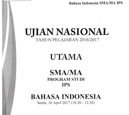 Penulisan Judul Yang Benar Zuhri Indonesia