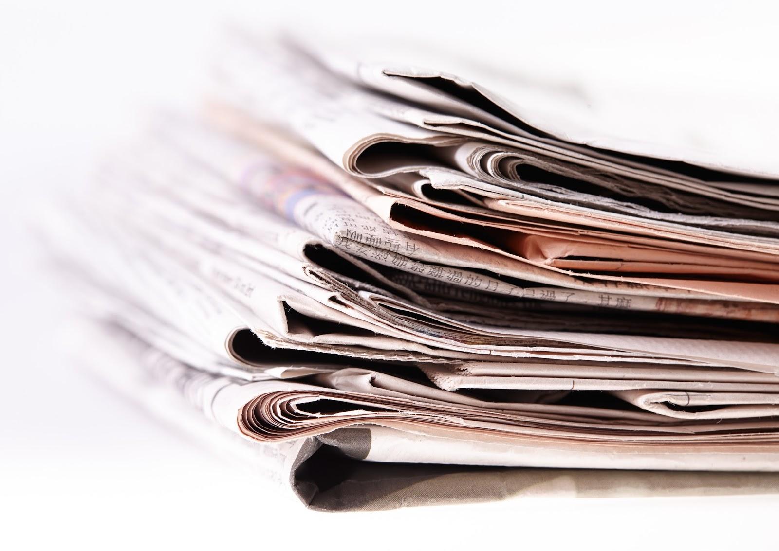Informacje prasowe małej firmy