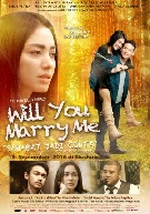 Sinopsis Film WILL YOU MERRY ME (2016)