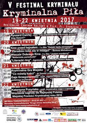 Kryminalna Piła 2017