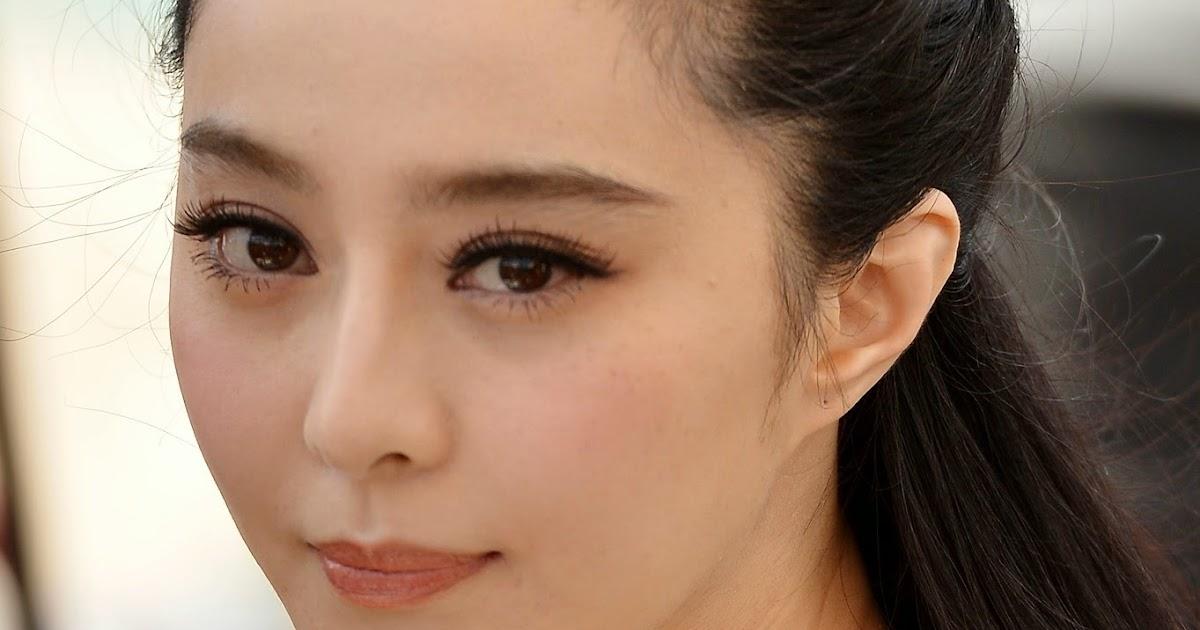 Chinese Actress Fan Bing Bing HD Pictures