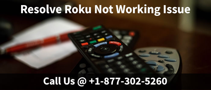 Roku.com/link Not Working