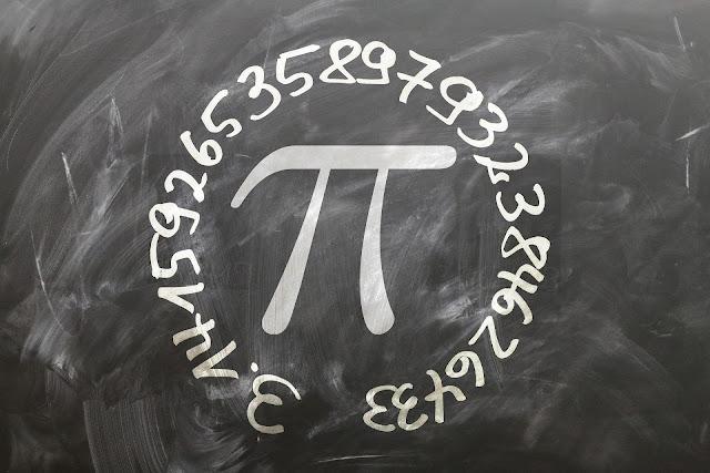 Así es como el número Pi se usa más allá de la geometría