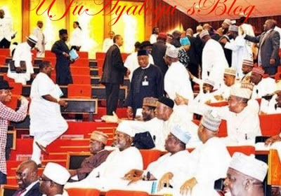 Senators react to suspension of SGF Babachir Lawal
