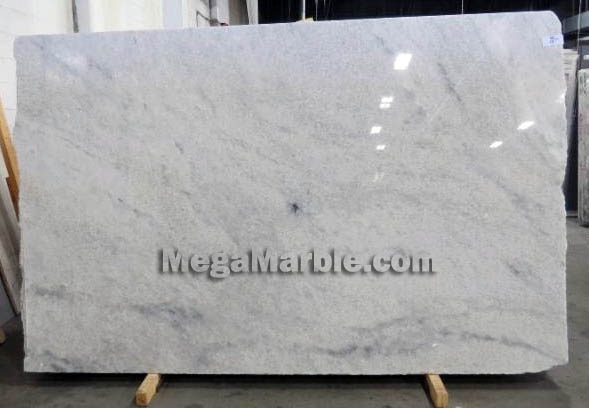 Antartica White Quartzite slabs For Countertops