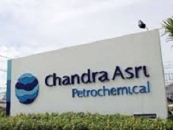 PT Chandra Asri Petrochemical Tbk