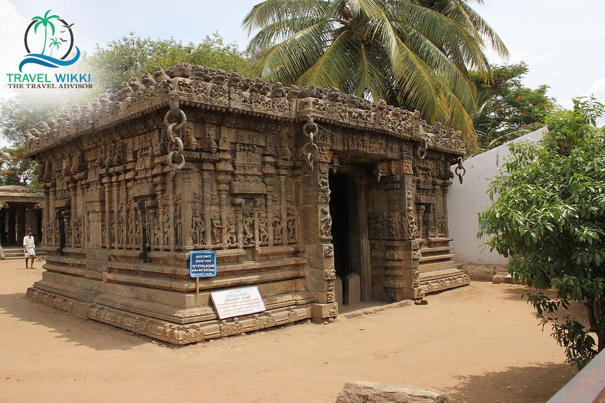 Gowreeswara Temple