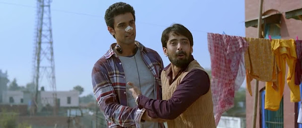 Resumable Mediafire Download Link For Hindi Film Luv Shuv Tey Chicken Khurana (2012) Watch Online Download