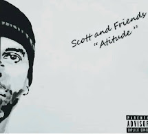 "EDUARDO SCOTT EM: SCOTT AND FRIENDS ""ATITUDE"""
