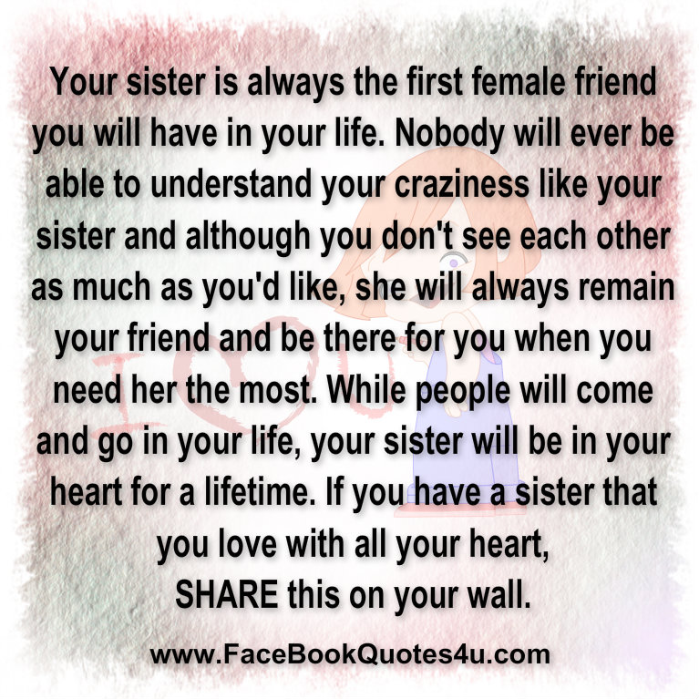 older sister quotes - photo #12