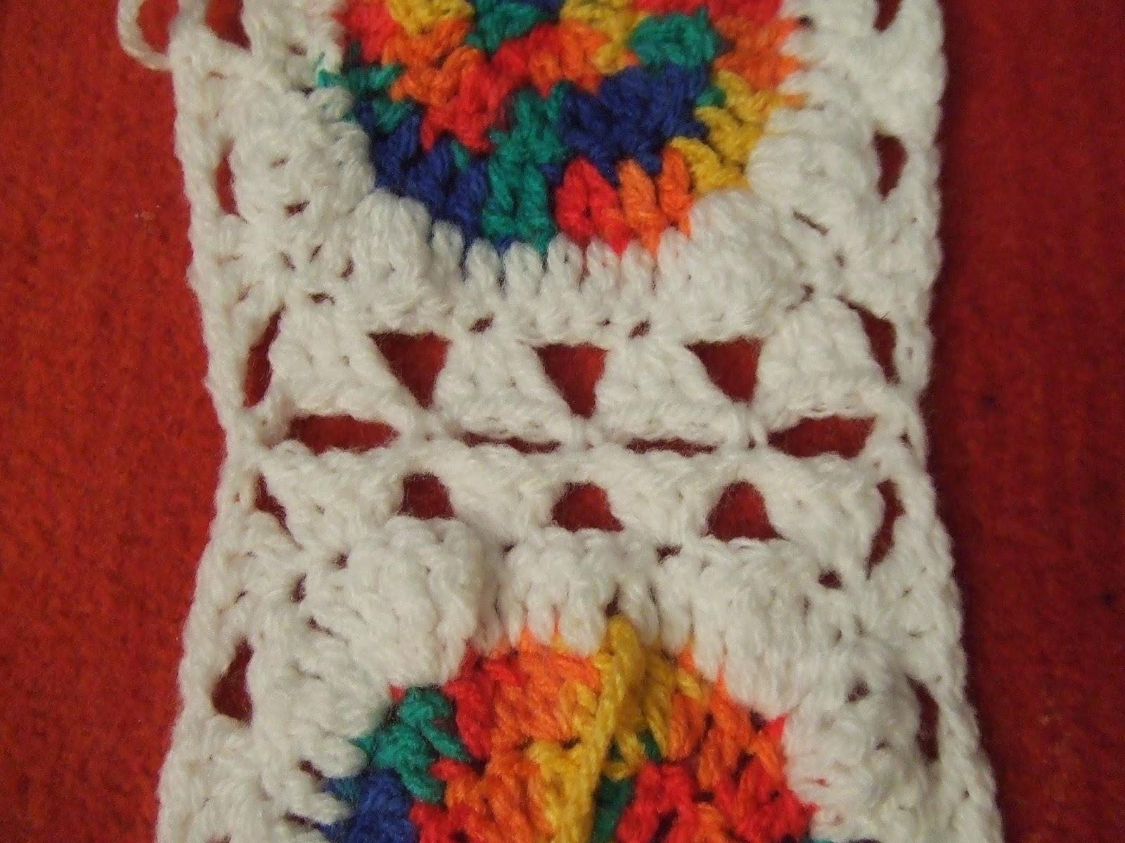 My world of crochet: Oktober 2014