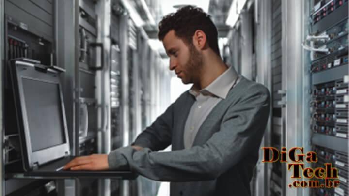 Segurança Informação Coorporativa notebook