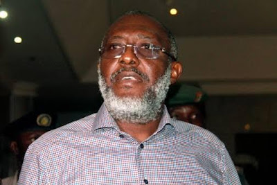 National Publicity Secretary of PDP olisa metuh fell and collapsed from his chair and is in intensive care