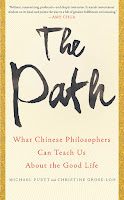 Book cover of the Path