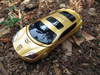 Hape Mobil Newmind F15 New Flip Phone Dual SIM