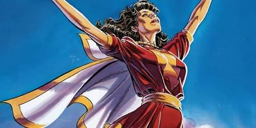 Top 16 Macam Captain Marvel dari Komik DC dan Marvel