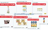 Logo Parmalat: scarica i buoni sconto di Gennaio e risparmi oltre 60€ all'anno!