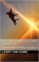 International Call Sign Handbook 5th Edition