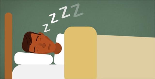 como dormir