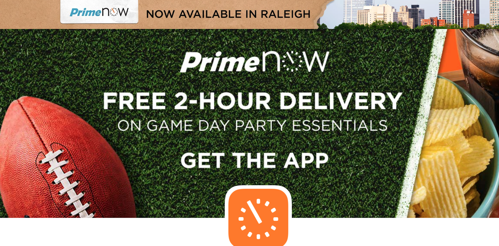 amazon prime now free 2 hour delivery in 25 cities in america. Black Bedroom Furniture Sets. Home Design Ideas