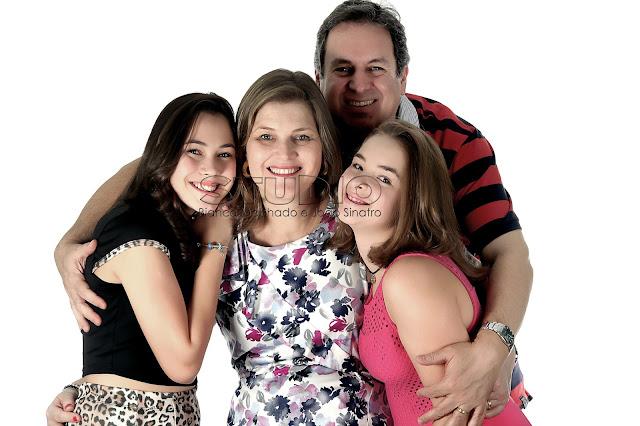 fotos da familia toda