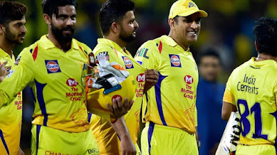 Who will win CSK vs DC Today Match