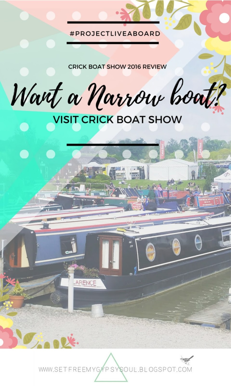 crick boat show 2016 review boat handling sessions waterways world