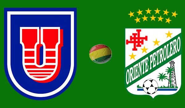 Universitario vs. Oriente Petrolero - En Vivo - Torneo Apertura 2018