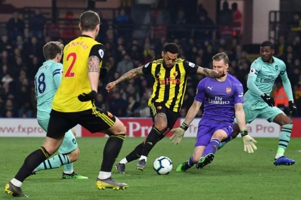5 Fakta Menarik di Balik Kemenangan Arsenal atas Watford