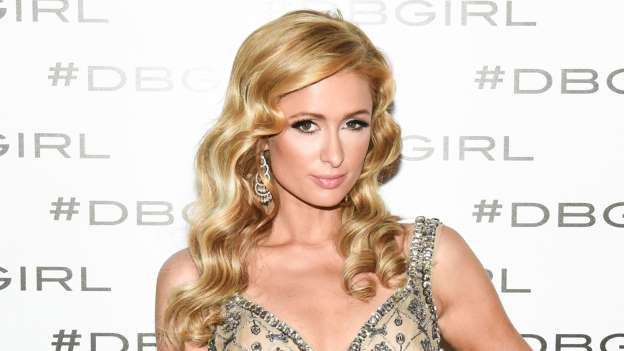 Paris Hilton Reveals She Voted for Donald Trump