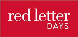 Red Letter Days Logo