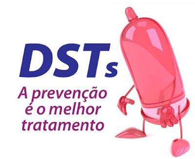 Camisinha na prevenção de doenças sexualmente transmissíveis