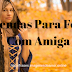 LEGENDAS PARA FOTO COM AMIGA – FRASES DE AMIGAS