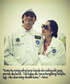 Kumpulan Quote Cinta Indonesia