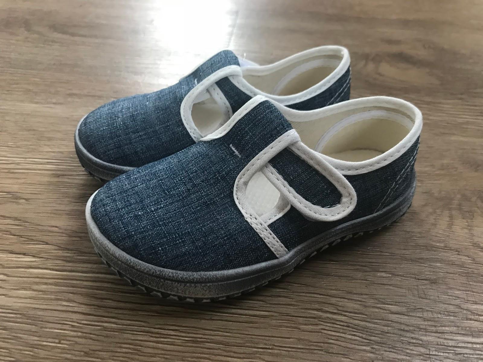 4c33595f611 Nové dětské barefoot boty české výroby. Ostatní modely viz články Jonap B1
